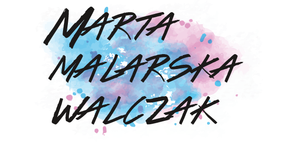 Marta Malarska-Walczak